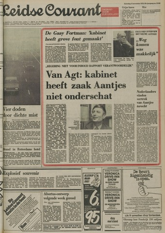 Leidse Courant 1978-11-11