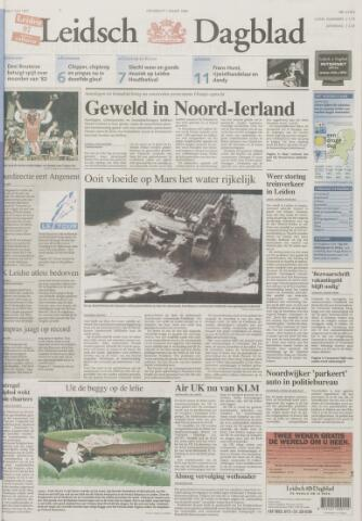 Leidsch Dagblad 1997-07-07