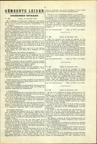 Handelingen van de Raad 1946-09-28