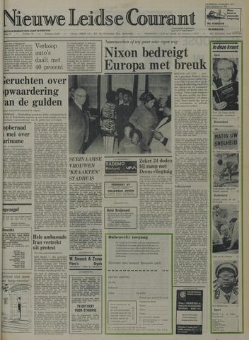 Nieuwe Leidsche Courant 1974-03-16