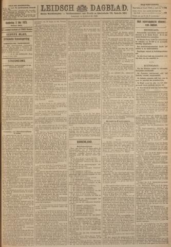 Leidsch Dagblad 1923-05-03