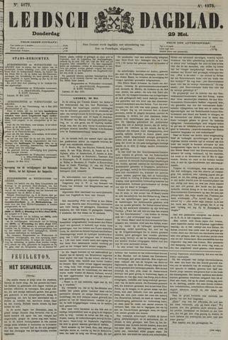Leidsch Dagblad 1873-05-29