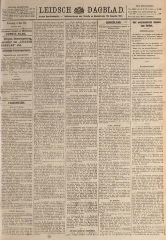 Leidsch Dagblad 1921-05-04