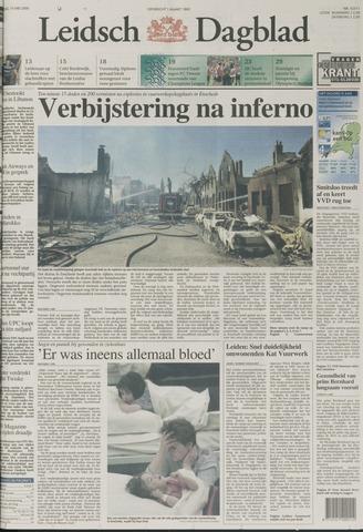 Leidsch Dagblad 2000-05-15