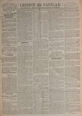 Leidsch Dagblad 1920-01-08
