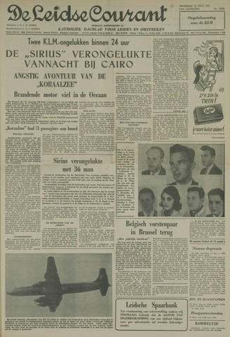 Leidse Courant 1961-06-12