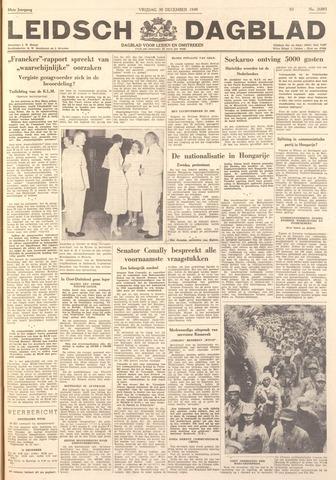 Leidsch Dagblad 1949-12-30