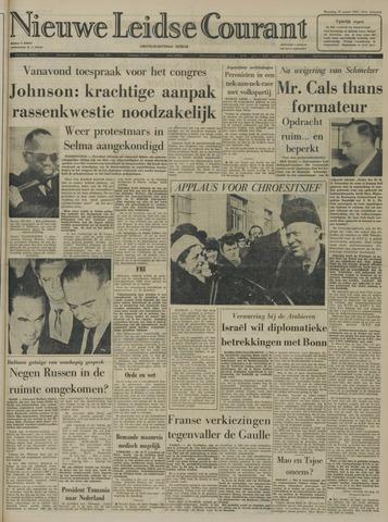 Nieuwe Leidsche Courant 1965-03-15