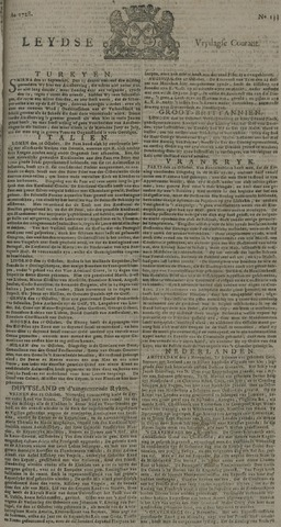 Leydse Courant 1728-11-05