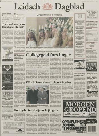 Leidsch Dagblad 1994-12-10