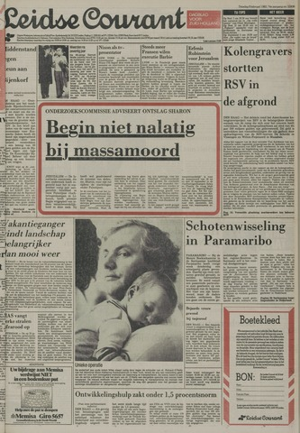 Leidse Courant 1983-02-08