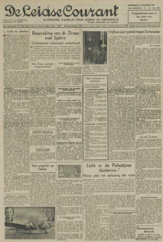 Leidse Courant 1949-01-19