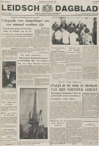 Leidsch Dagblad 1956-03-17