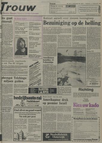 Nieuwe Leidsche Courant 1980-02-12