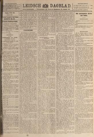 Leidsch Dagblad 1921-05-06