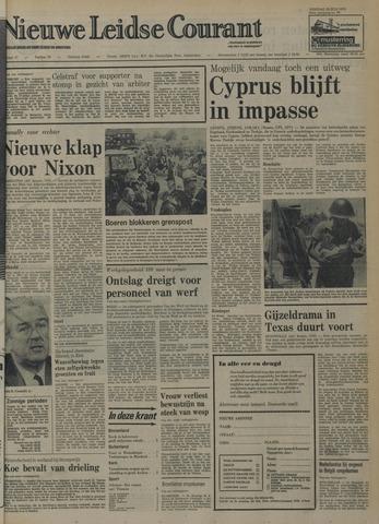 Nieuwe Leidsche Courant 1974-07-30