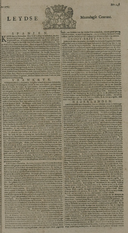 Leydse Courant 1725-12-10