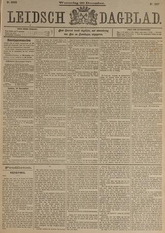 Leidsch Dagblad 1897-12-29