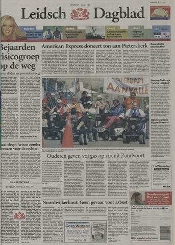 Leidsch Dagblad 2004-07-28