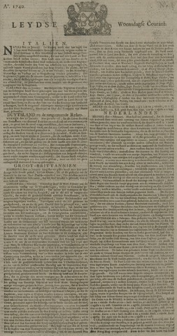 Leydse Courant 1740-02-10