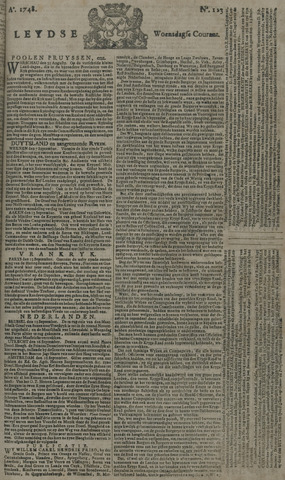 Leydse Courant 1748-09-18