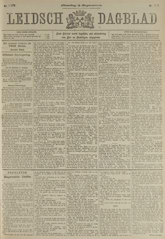 Leidsch Dagblad 1907-09-03