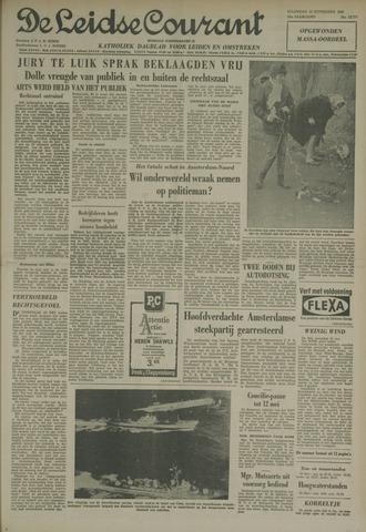 Leidse Courant 1962-11-12