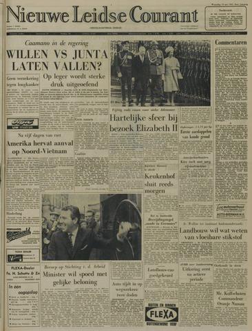 Nieuwe Leidsche Courant 1965-05-19