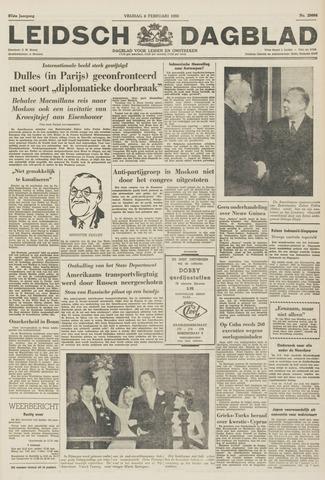 Leidsch Dagblad 1959-02-06