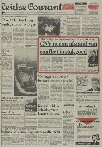 Leidse Courant 1987-03-04