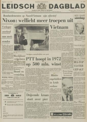 Leidsch Dagblad 1972