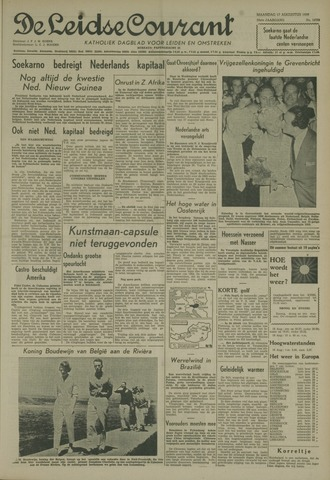 Leidse Courant 1959-08-17