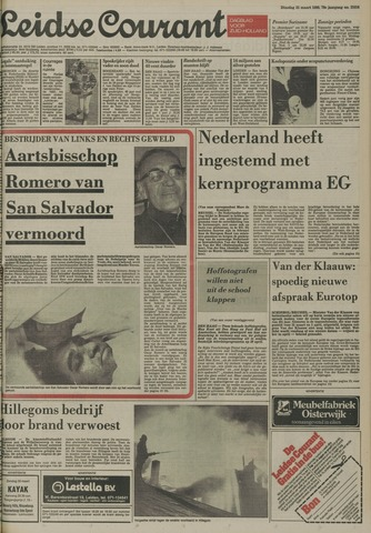 Leidse Courant 1980-03-25