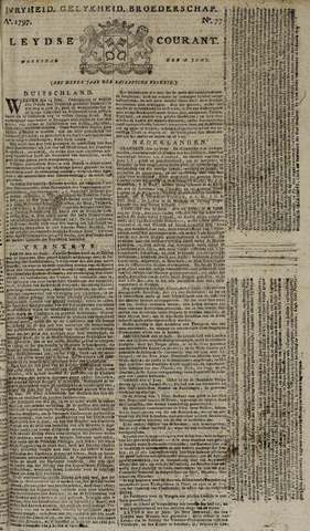 Leydse Courant 1797-06-28