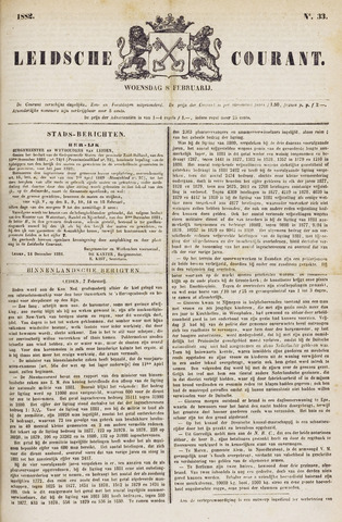 Leydse Courant 1882-02-08