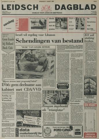 Leidsch Dagblad 1982-06-12