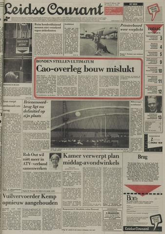 Leidse Courant 1989-02-21
