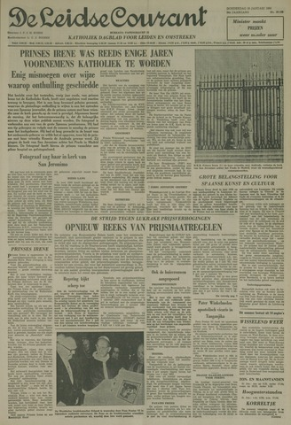 Leidse Courant 1964-01-30