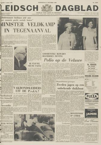 Leidsch Dagblad 1966-10-06
