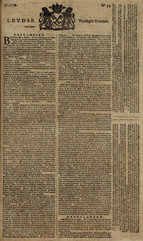 Leydse Courant 1779-05-07