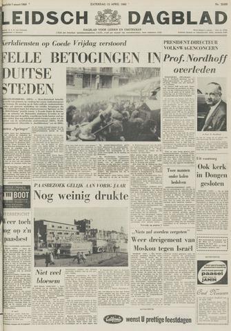 Leidsch Dagblad 1968-04-13