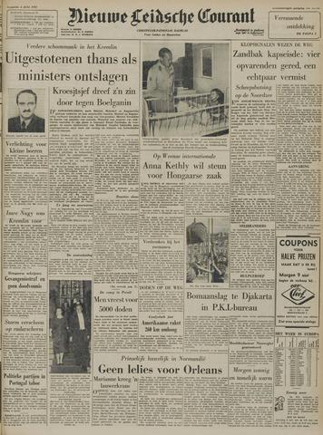 Nieuwe Leidsche Courant 1957-07-05