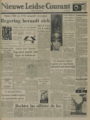 Nieuwe Leidsche Courant 1965-10-15