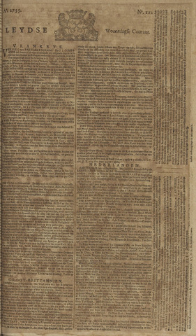 Leydse Courant 1755-09-17
