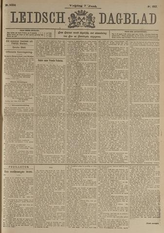 Leidsch Dagblad 1907-06-07
