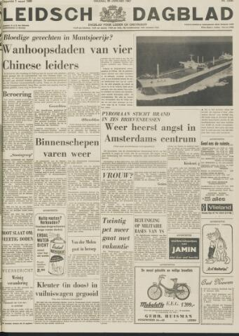 Leidsch Dagblad 1967-01-20
