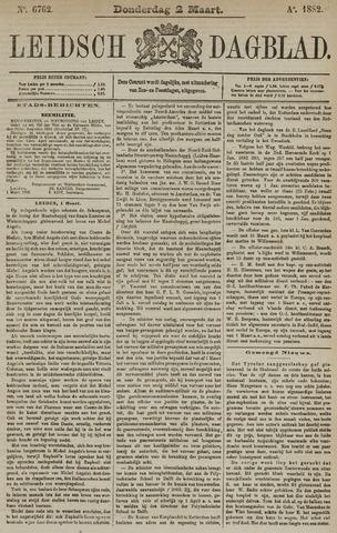 Leidsch Dagblad 1882-03-02