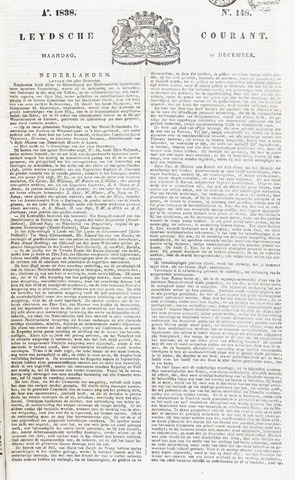 Leydse Courant 1838-12-10