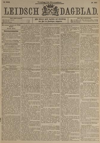 Leidsch Dagblad 1897-12-24