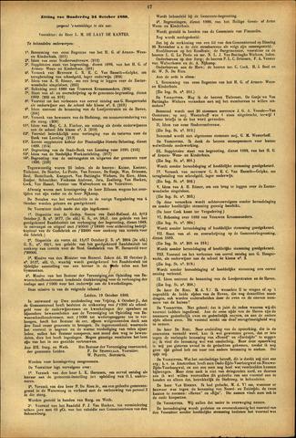 Handelingen van de Raad 1889-10-24
